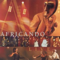 Purchase Africando - Live CD1
