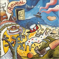 Purchase Fischer-Z - Reveal (Vinyl)