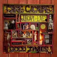 Purchase Chris Cacavas - Good Times