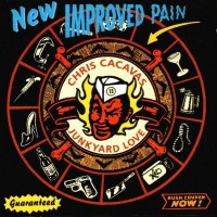 Purchase Chris Cacavas - New Improved Pain
