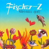 Purchase Fischer-Z - Kamikaze Shirt
