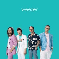 Purchase Weezer - Weezer (Teal Album)