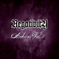 Purchase Negativity - Archives Vol. 2 (EP)