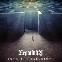 Purchase Negativity - Into The Labyrinth