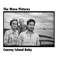 Purchase The Wave Pictures - Canvey Island Baby