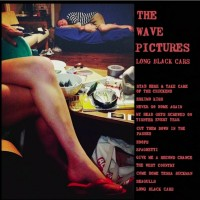 Purchase The Wave Pictures - Long Black Cars