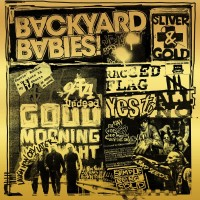 Purchase Backyard Babies - Sliver & Gold (Limited Edition)