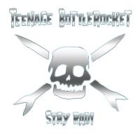 Purchase Teenage Bottlerocket - Stay Rad!