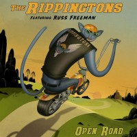 Purchase The Rippingtons - Open Road