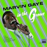 Purchase Marvin Gaye - In the Groove