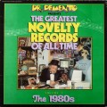 Buy VA - Dr. Demento Presents: The Greatest Novelty Records Of All Time Vol.5 (Vinyl) Mp3 Download