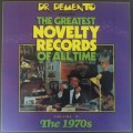 Buy VA - Dr. Demento Presents: The Greatest Novelty Records Of All Time Vol.4 (Vinyl) Mp3 Download