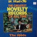 Buy VA - Dr. Demento Presents: The Greatest Novelty Records Of All Time Vol.3 (Vinyl) Mp3 Download