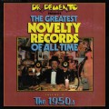 Buy VA - Dr. Demento Presents: The Greatest Novelty Records Of All Time Vol.2 (Vinyl) Mp3 Download