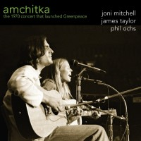 Purchase James Taylor - Amchitka CD2