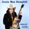 Buy Jessie Mae Hemphill - Feelin' Good Mp3 Download