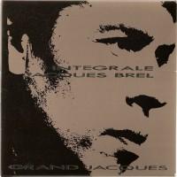 Purchase Jacques Brel - Integrale: Ne Me Quitte Pas CD10