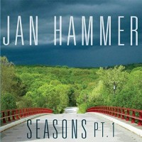 Purchase Jan Hammer - Seasons, Pt. 1