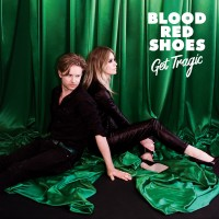 Purchase Blood Red Shoes - Get Tragic