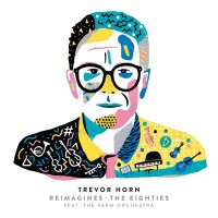 Purchase Trevor Horn - Reimagines The Eighties
