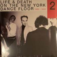 Purchase VA - Life & Death On The New York Dance Floor 1980-1983 CD2