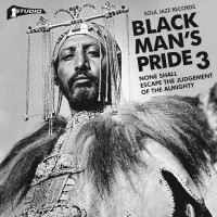 Purchase VA - Soul Jazz Records Presents Studio One Black Man's Pride 3: None Shall Escape The Judgement Of The Almighty
