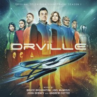 Purchase VA - The Orville CD1