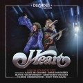 Buy Heart - Live In Atlantic City Mp3 Download