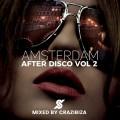 Buy VA - Amsterdam After Disco Vol 2 Mixed By Crazibiza Mp3 Download