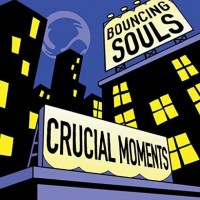 Purchase The Bouncing Souls - Crucial Moments (EP)