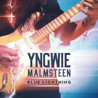 Purchase Yngwie Malmsteen - Blue Lightning