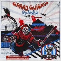 Purchase Pensees Nocturnes - Grand Guignol Orchestra