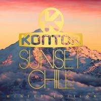 Purchase VA - Kontor Sunset Chill 2019 Winter Edition CD2