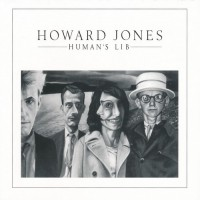 Purchase Howard Jones - Human's Lib (Remastered Extended 2018) CD1