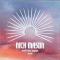 Buy Nick Mason & Rick Fenn - Unattended Luggage - White Of The Eye Mp3 Download