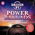 Buy VA - Driven By - Power Ballads CD4 Mp3 Download