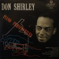 Buy Don Shirley - Piano Perspectives (Vinyl) Mp3 Download