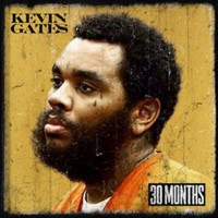 Purchase Kevin Gates - 30 Months