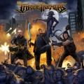 Buy The Three Tremors - The Three Tremors Mp3 Download
