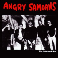 Purchase Angry Samoans - The Unboxed Set