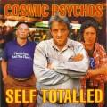 Buy Cosmic Psychos - Self Totalled Mp3 Download
