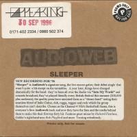 Purchase Audioweb - Sleeper (CDS)