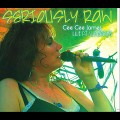 Buy Cee Cee James - Seriously Raw - Live At Sunbanks Mp3 Download