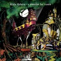 Buy Alpha Galates - A Stimulus For Reason Mp3 Download