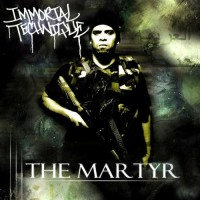 Purchase Immortal Technique - The Martyr