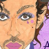 Purchase Amanda Palmer - Purple Rain (CDS)