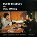Buy Bobby Bradford - Volume Two (With John Stevens) (Vinyl) Mp3 Download