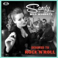 Buy Sandy And The Wild Wombats - Devoted To Rock 'n' Roll Mp3 Download