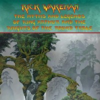 Purchase Rick Wakeman - The Myths And Legends Of King Arthur And The Knights Of The Round Table CD2