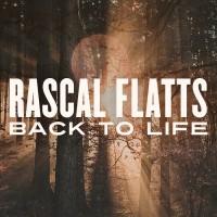 Purchase Rascal Flatts - Back To Life (CDS)
